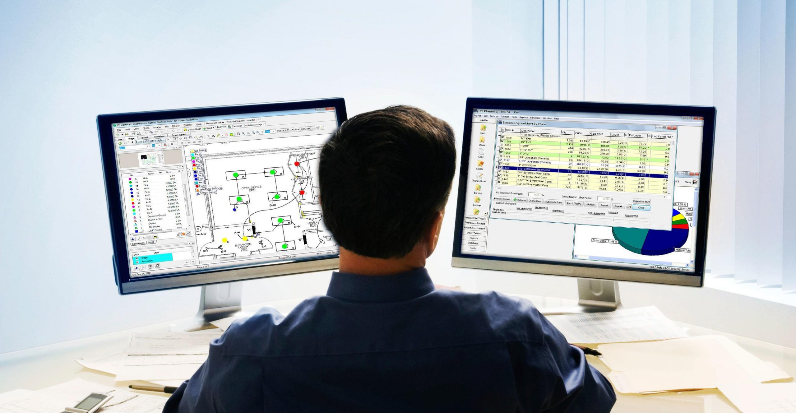 Online & OnDemand Electrical Estimating Course